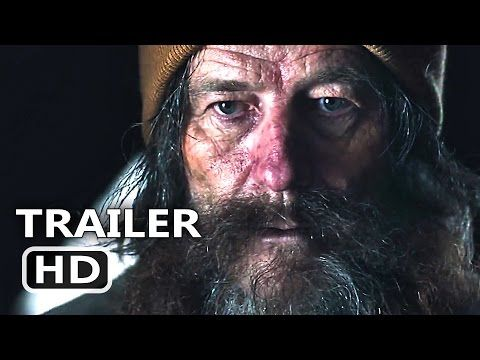 WAKEFIELD Official Trailer (2017) Bryan Cranston Strange Drama Movie HD - YouTube