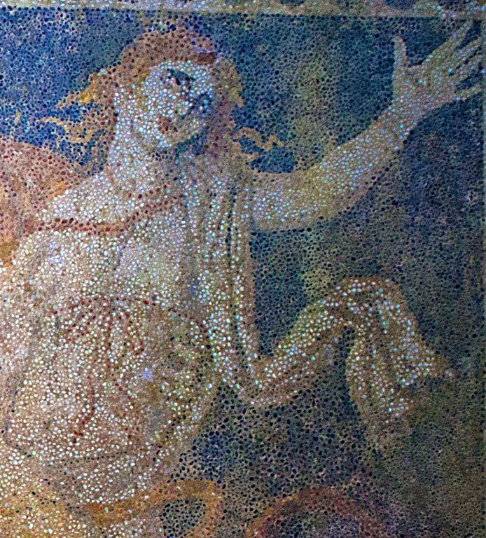 WHBC-GR: Αμφίπολη | Αποκαλύφθηκε -νεαρή και κοκκινομάλλα- η Περσεφόνη