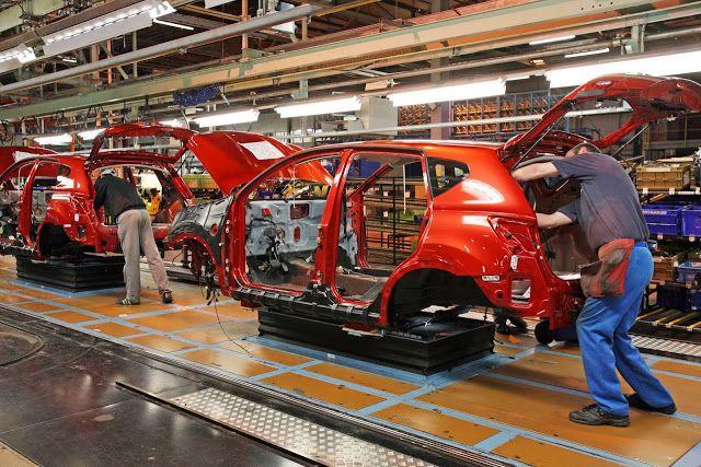Canadauence TV: General Motors em Gravataí (RS comemora aniversári...