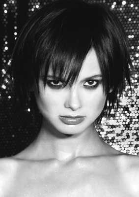 short hair style - toni and guy