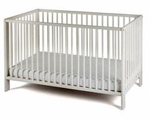 Cribs, cradles and bassinets:  What every parent should know - Health Canada