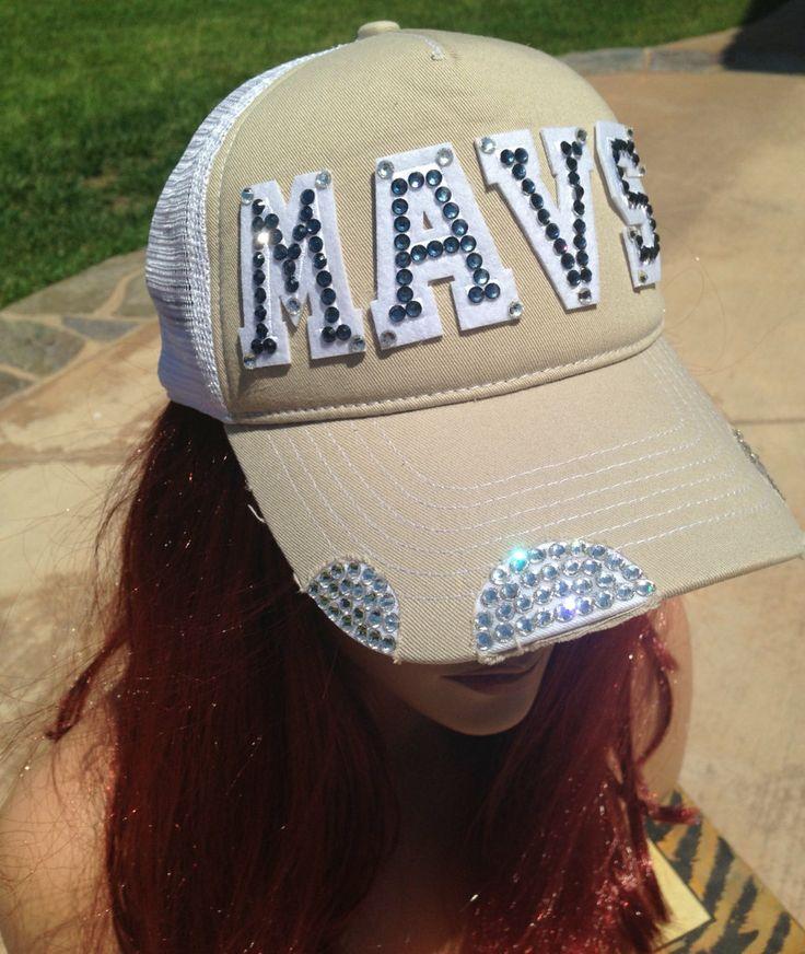 111 Best Images About Diy Hat Amp Cap Bling On Pinterest