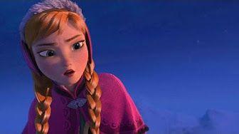 Frozen 2 pelicula completa 🎂 Cumpleaños de Frozen🎉Cumple de Anna Frozen…