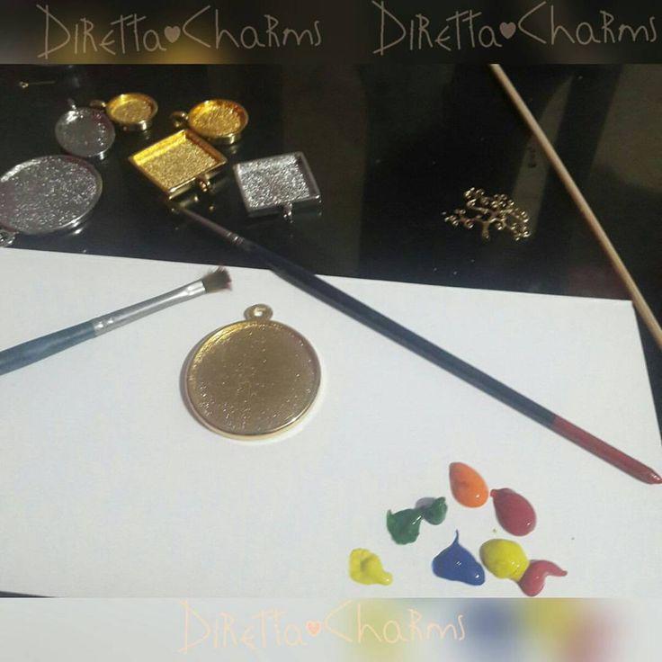 Nueva colección en proceso!!! Color/water/watercolor/acuarelas/aquarella/…. Diretta ❤ Charms Accesorios que resaltan tus encantos. Info +57 3127080891. #DirettaAccesorios #Diretta❤Charms #DirettaCharmsAccesorios #watercolor #aqua #new #newcollection...