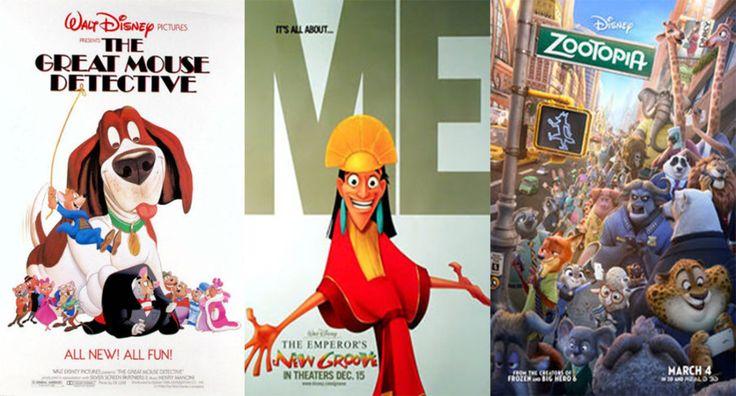 the movie marathon of the week #moviemarathon #cartoons #movies #disney