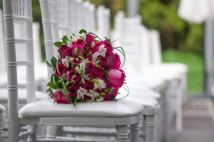 Wedding details: Bouquet by Pavel Voronenko on 500px