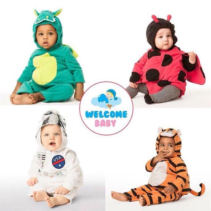 Bebek ve Çocuk kostümleri için Welcome Baby sayfasına bekleriz...