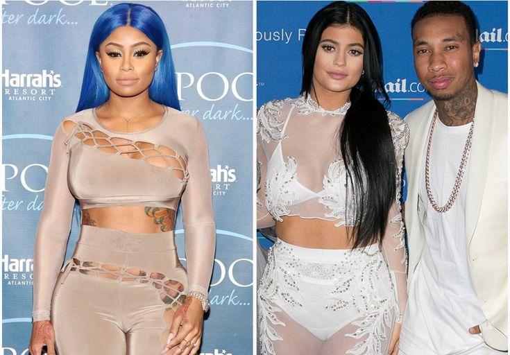 Blac Chyna And Tyga Might Get Back Together And Fuel More Drama For Rob Kardashian & Kylie Jenner #BlacChyna, #KylieJenner, #Tyga celebrityinsider.org #Entertainment #celebrityinsider #celebrities #celebrity #celebritynews #rumors #gossip