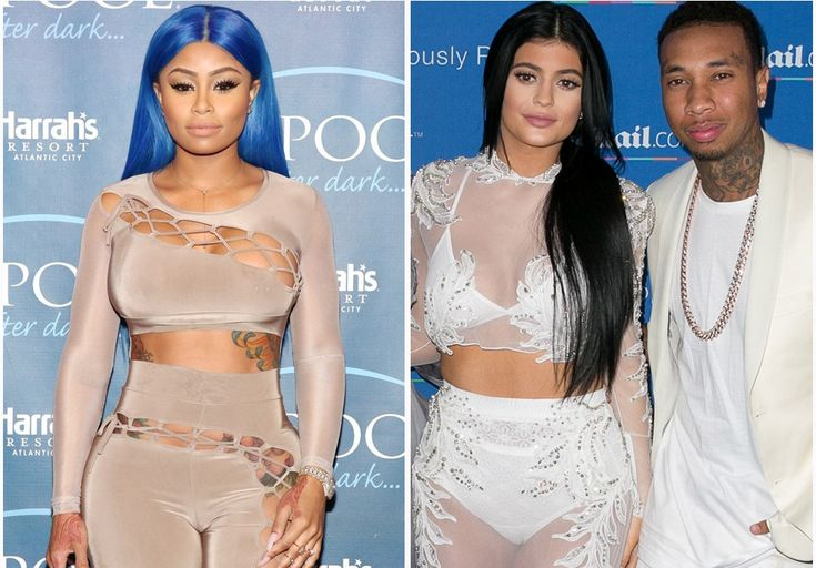 Blac Chyna And Tyga Might Get Back Together And Fuel More Drama For Rob Kardashian & Kylie Jenner #BlacChyna, #KylieJenner, #Tyga celebrityinsider.org #Entertainment #celebrityinsider #celebrities #celebrity #celebritynews #rumors #gossip