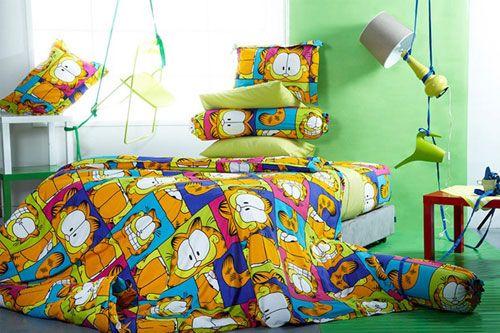 Ý tưởng phòng ngủ cho bé trai 3