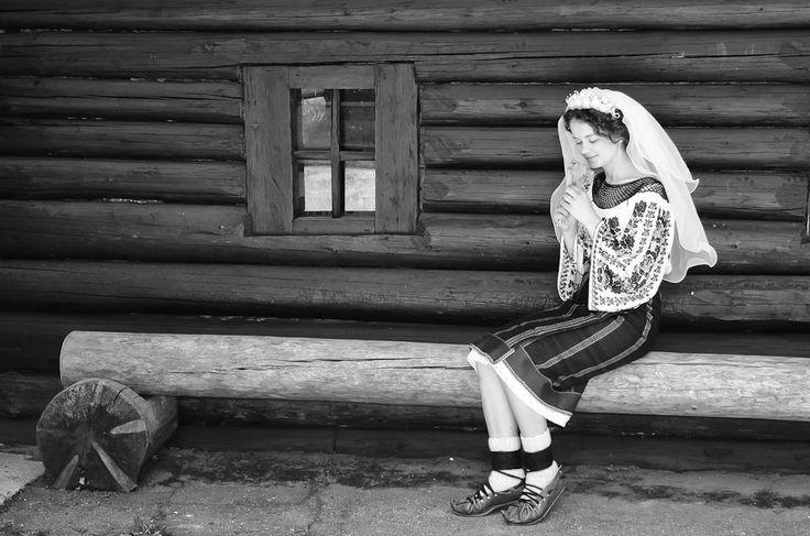 #Depoveste #traditionalwedding #portromanesc