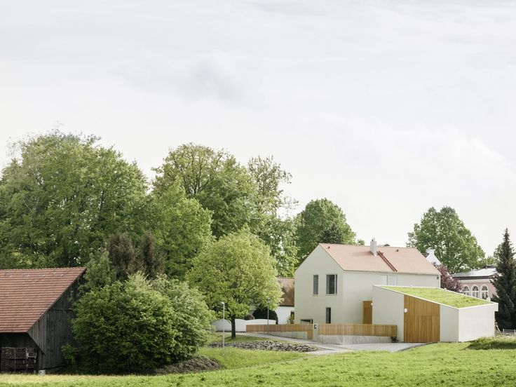 Detached House,© Hiepler Brunier