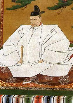 豊臣秀吉 Hideyoshi toyotomi(1537-1598)