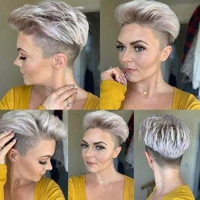 25 Best Short Pixie Haircuts for 2019 - Wass Sell