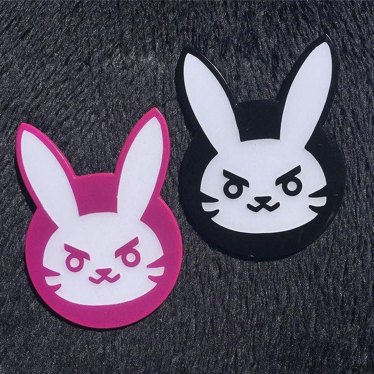 Repost @kawaiilifesociety  Thank you so much to everyone who preordered the D.va Destruction Bunny! Preorders are being packed up today and will be shipped out tomorrow LINK IN BIO Art by @theokamikuma @freethebeasts kawaiilifesociety.bigcartel.com  #pingame #pingamestrong #pingirlgang #pingameproper #pingameonpoint #girlgang #girlgamer #anime #animegirl #kawaii #kawaiigirl #hatpins #chibi #Otaku #pinlord #pingang #girlpingame #pinlord #pinsofig#animegirl #anime #animebreath #dva #dvacosplay…