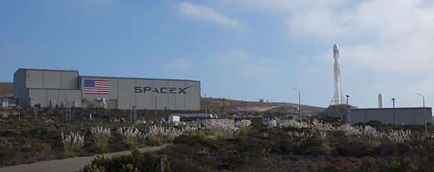 "SpaceX adds mystery ""Zuma"" mission, Iridium-4 aims for Vandenberg landing"