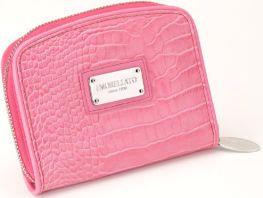 Morellato Morellato Leather - Portamonedas Sd4003