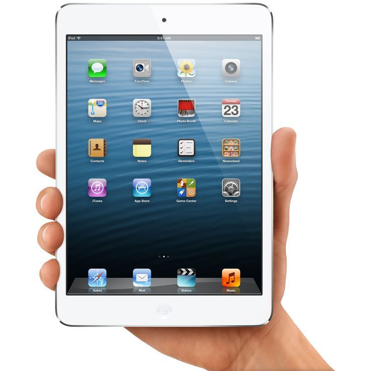 Nice iPad mini 2017: Walmart 1-Day Deal: First Generation iPad Mini for $199  Apple News Check more at http://mytechnoshop.info/2017/?product=ipad-mini-2017-walmart-1-day-deal-first-generation-ipad-mini-for-199-apple-news