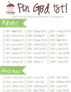 47 best Bible Reading Plans/Ideas images on Pinterest | Scripture ...