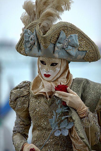 Venice Carnevale | by Garry Platt