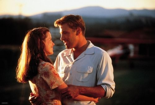 Rafe & Evelyn  Pearl Harbour <3