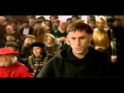 Carlos de Cristo: O Filme Lutero