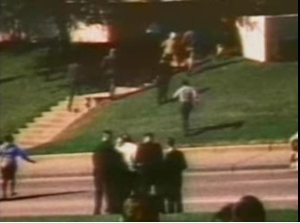 jfk assassination research paper