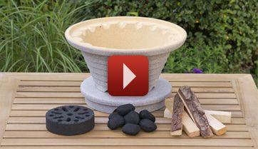 Bratfeuer | DENK Keramik