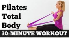 Das 10-minütige Pilates-Training