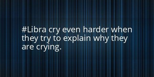 All the time, that's why I learned that when I need to cry I ask everyone to leave me alone for a while to sort things out