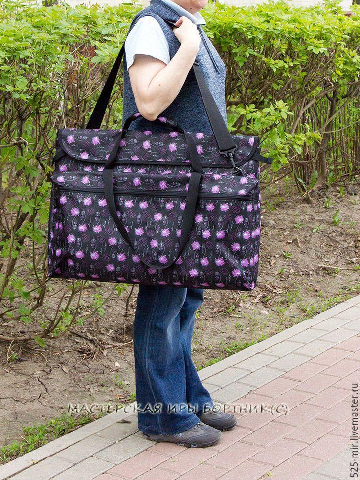 Купить Сумка для художественной школы формата А2, для эскизов, купить - школьная сумка, для художников, для студента