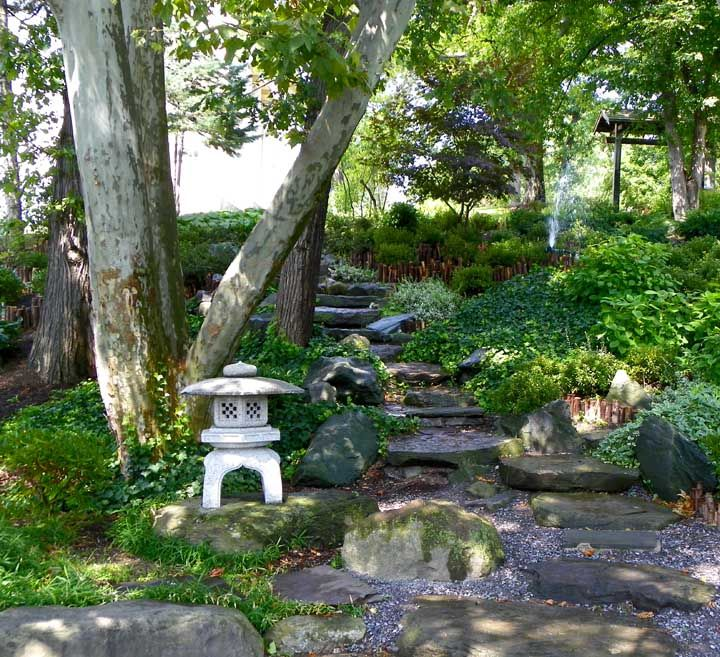 Japanese Garden: Buffalo Japanese Garden...Where I'll Be Taking My Wedding