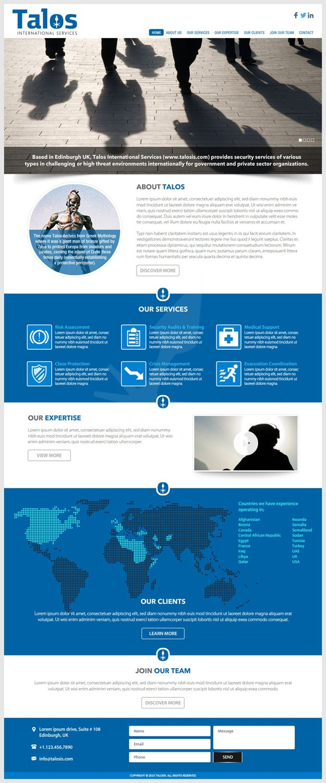 58 Professional Web Designs Web Design Projects Social Media Drawings Web Design
