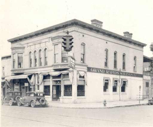 Best historic grand rapids michigan images on