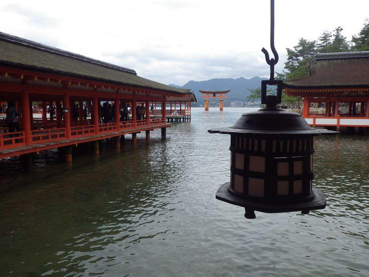 厳島神社その2/広島県宮島