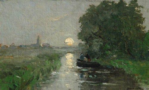 Gerhard Arij Ludwig Morgenstjerne Munthe