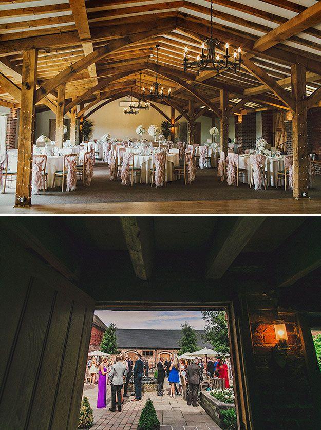 Top West Midlands Wedding Venue - Packington Moor, Staffordshire | CHWV