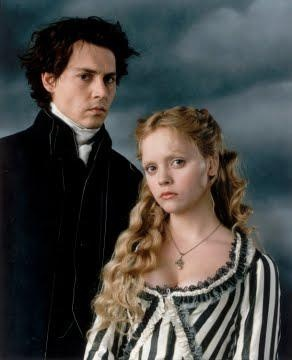 an analysis of sleepy hollow by tim burton Burton's free interpretation of washington irving's classic bogey tale has a  lustrous, black velvet look that draws on fairy tale traditions, disney, gothic and  dutch.