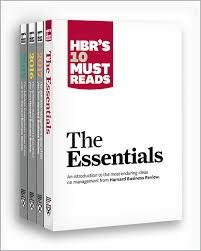 Image result for 10 must reads hbr