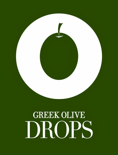 Greek Olive Drops on Packaging of the World - Creative Package Design Gallery