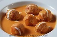 How to make Malai Kofta Curry, recipe by MasterChef Sanjeev Kapoor