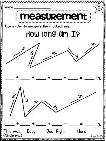 92 best Measurement images on Pinterest | Teaching ideas, Teaching ...