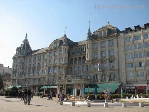 debrecen hungary | Debrecen, Hungary - Travel Guide