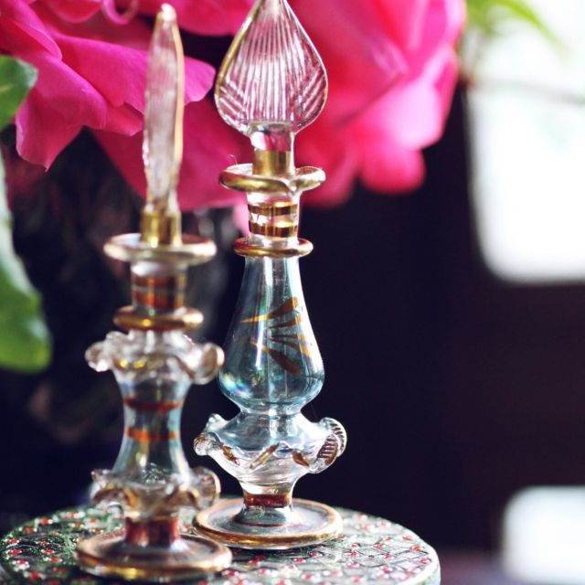 tamiさんの、香水瓶,トルコ雑貨,花,Entrance,のお部屋写真