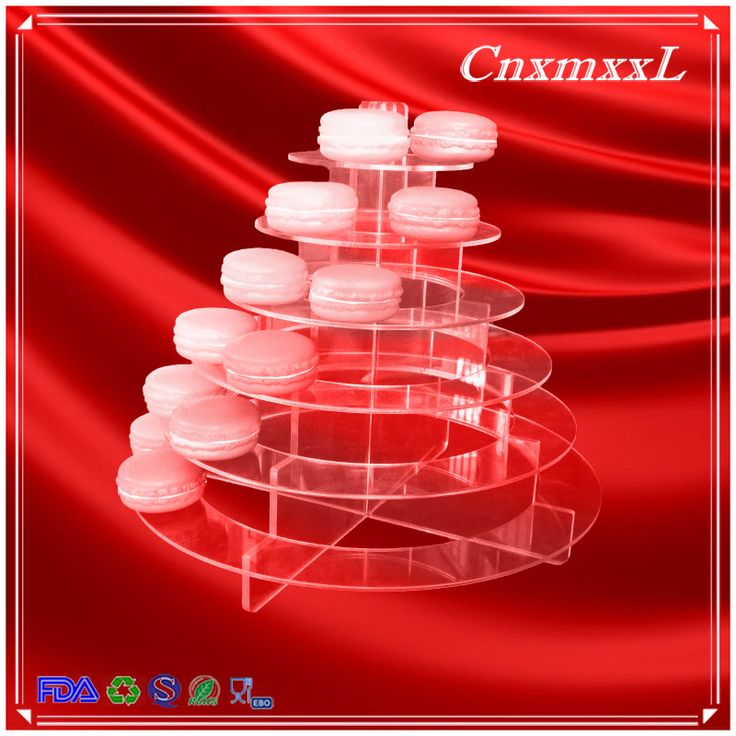 cheap stand buy quality stand macarons directly from china stand acrylic suppliers 6 tier acrylic macaron stand