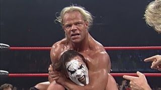 Lex Luger Talks His Relationship With Vince McMahon, Sting's WWE Run, WWE Departure Regrets - WrestlingInc.com