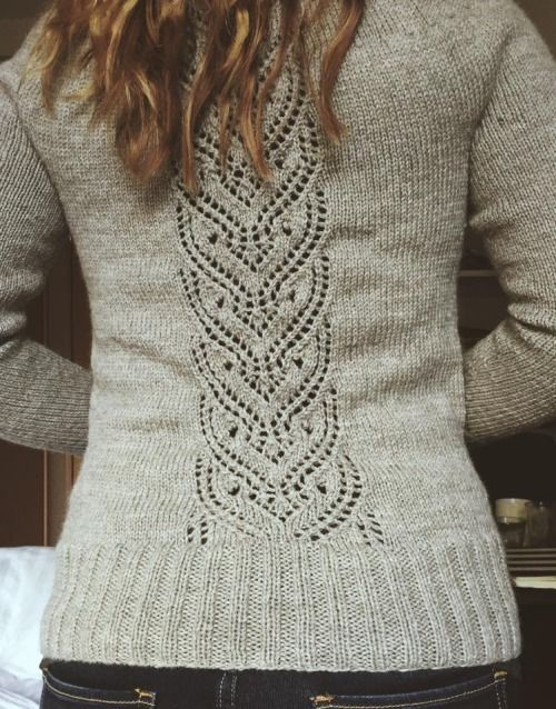 soy-nowater-chai:  Ginny's Cardigan- Knit Along Autumn 2014 Just finished this beautiful pattern, so happy with how it turned out!!