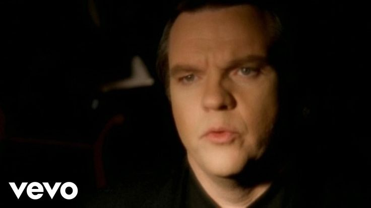 """{{{{{ NOT A DRY EYE IN THE HOUSE }}}}}  ~~~MEATLOAF~~~  This song and of course 'Meat Loaf' has a place in my favorite list. Also, I wanted to see how he was doing after his collapse on stage while performing in Edmonton, and then I became engrossed with his autobiography; very interesting to say the least. But there was this one section, that really caught my attention; whereas;  he had barely missed the grip of death like 7 times. All I could say was, 'damn, is he immortal?"""""""