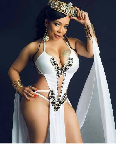 After dealing with T.I for over 14 years, (married for 6 years) former Xscape singer Tiny Harris f...