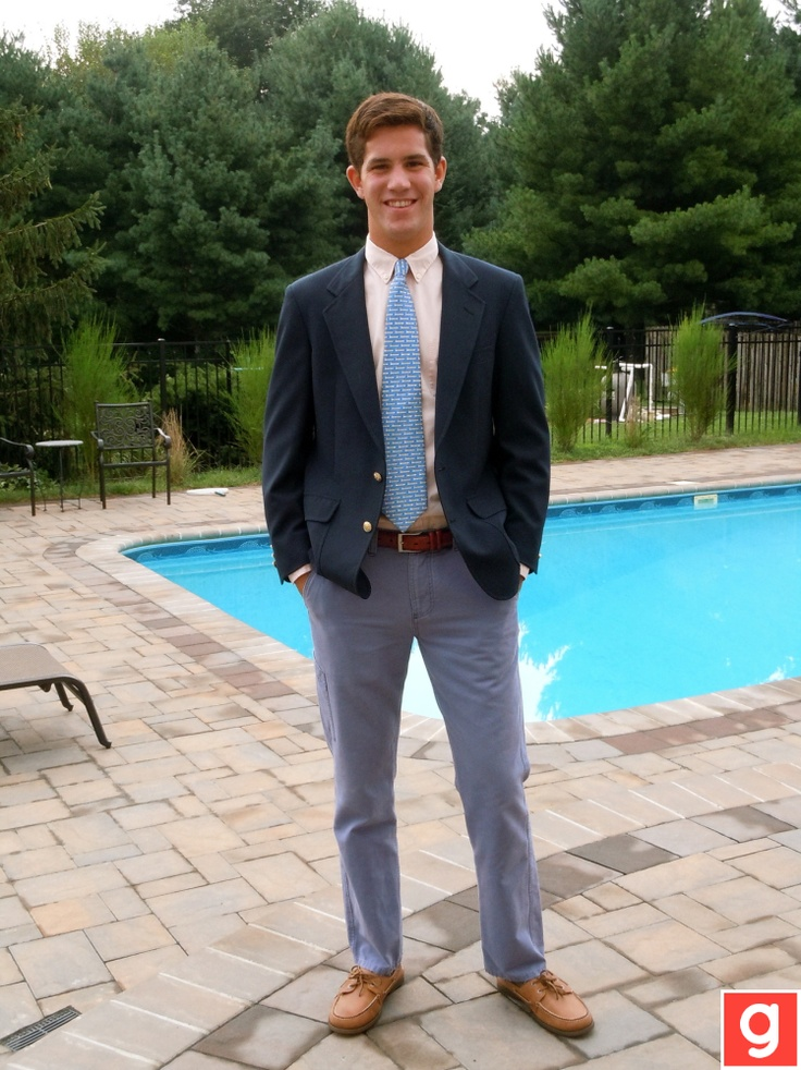Fraternity Clothing Style Images
